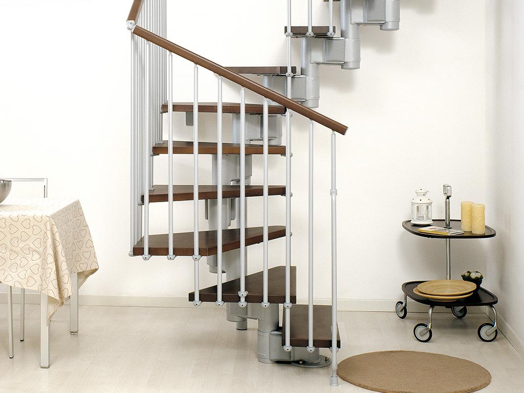 Arke Kompact beltéri lépcső