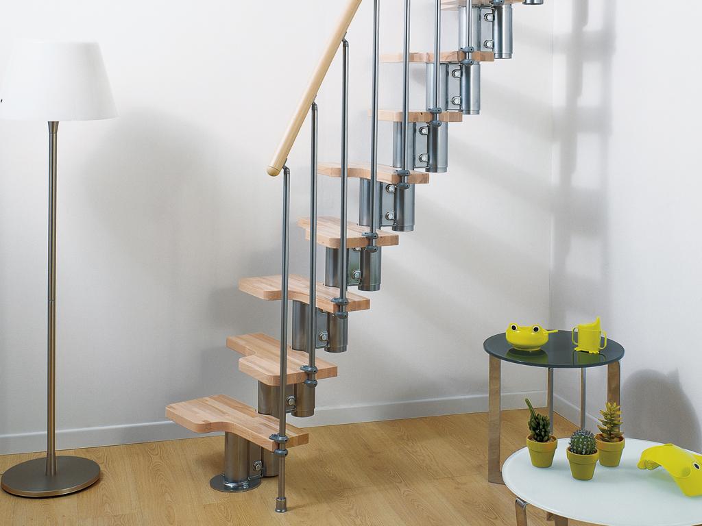 Pixima - Mini helytakarékos lépcső