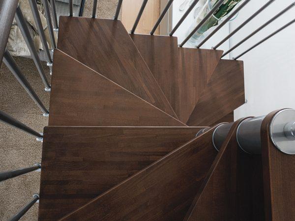 Pixima - Cube csigalépcső