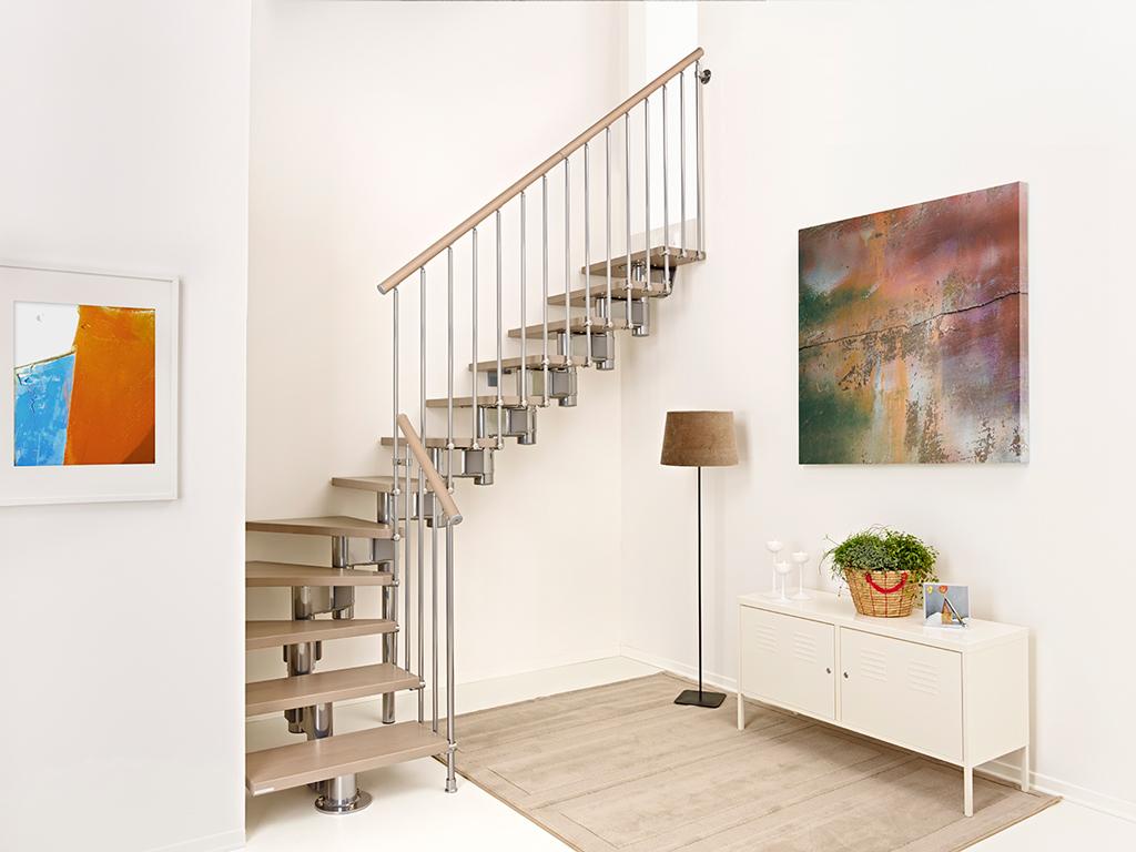 Pixima – Cube Long beltéri lépcső
